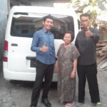 Foto Penyerahan Mobil 5 Sales Marketing Dealer Daihatsu Gresik Erwan SG