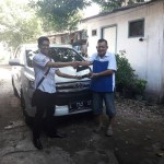 Foto Penyerahan Unit 13 Sales Marketing Mobil Dealer Toyota Surabaya Akmal