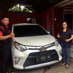 Foto Penyerahan Unit 15 Sales Marketing Mobil Dealer Toyota Surabaya Akmal
