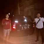 Foto Penyerahan Unit 21 Sales Marketing Mobil Dealer Toyota Surabaya Akmal