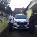 Foto Penyerahan Unit 6 Sales Marketing Mobil Dealer Toyota Surabaya Akmal