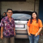 Foto Penyerahan Unit 7 Sales Marketing Mobil Toyota Erna