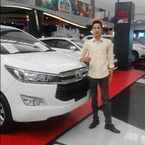 Toyota Jember