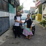 Foto Penyerahan Unit 5 Sales Marketing Mobil Dealer Suzuki Didi