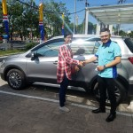 Foto Penyerahan Unit 9 Sales Marketing Mobil Dealer Suzuki Didi