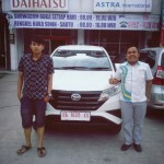 DO 1 Sales Marketing Mobil Dealer Daihatsu Kamil
