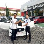 DO 1 Sales Marketing Mobil Dealer Datsun Edo