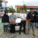 DO 10 Sales Marketing Mobil Dealer Datsun Edo