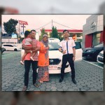 DO 13 Sales Marketing Mobil Dealer Datsun Edo