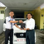 DO 15 Sales Marketing Mobil Dealer Datsun Edo