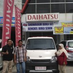 DO 2 Sales Marketing Mobil Dealer Daihatsu Kamil