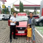 DO 2 Sales Marketing Mobil Dealer Datsun Edo