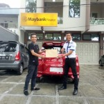 DO 3 Sales Marketing Mobil Dealer Datsun Edo