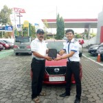 DO 4 Sales Marketing Mobil Dealer Datsun Edo
