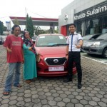 DO 5 Sales Marketing Mobil Dealer Datsun Edo