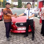 DO 6 Sales Marketing Mobil Dealer Datsun Edo