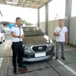 DO 8 Sales Marketing Mobil Dealer Datsun Edo