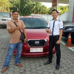 DO 9 Sales Marketing Mobil Dealer Datsun Edo