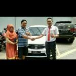 Foto Penyerahan Unit 1 Sales Marketing Mobil Dealer Honda Tulungagung Satria