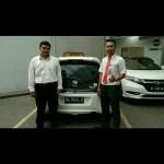 Foto Penyerahan Unit 12 Sales Marketing Mobil Dealer Honda Tulungagung Satria