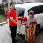 Foto Penyerahan Unit 28 Sales Marketing Toyota Atep