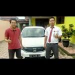 Foto Penyerahan Unit 4 Sales Marketing Mobil Dealer Honda Tulungagung Satria