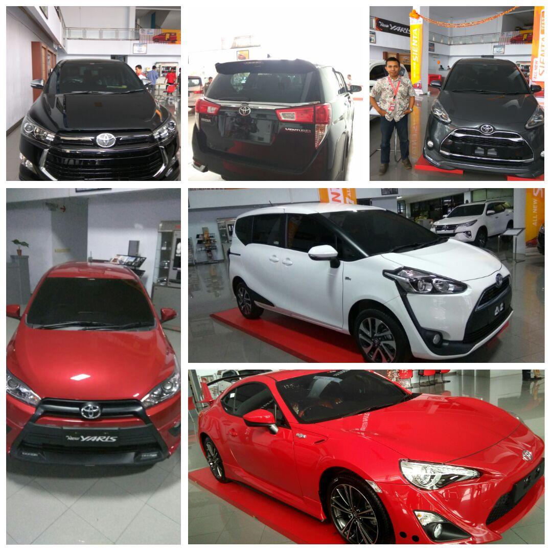 Promo Toyota By Nono