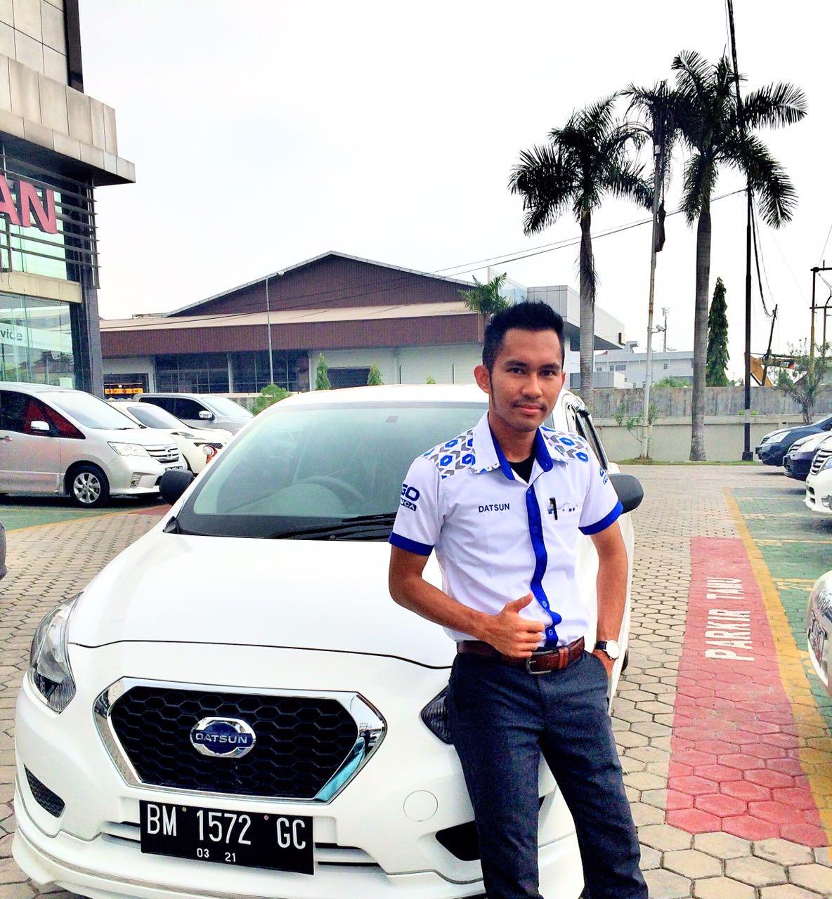 Datsun Pekanbaru
