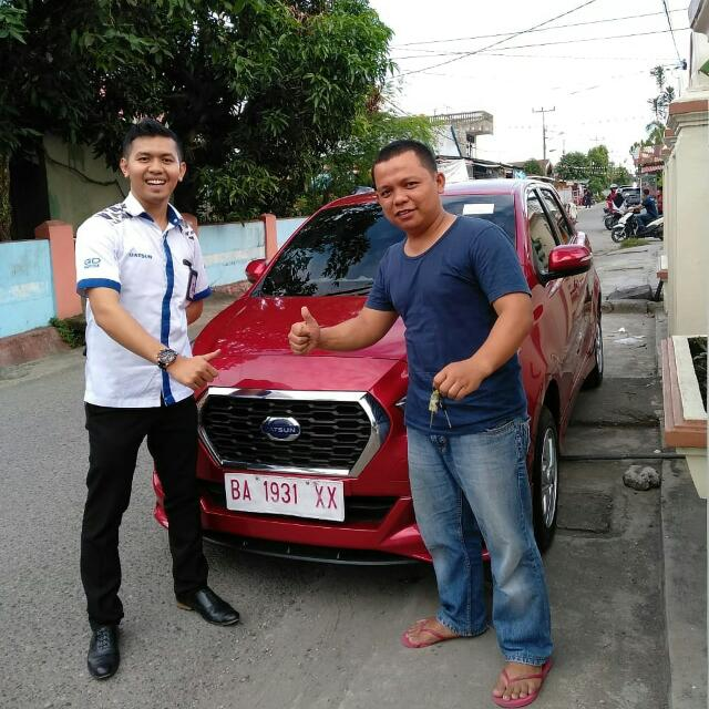 Sales Marketing Mobil Dealer Datsun Edo