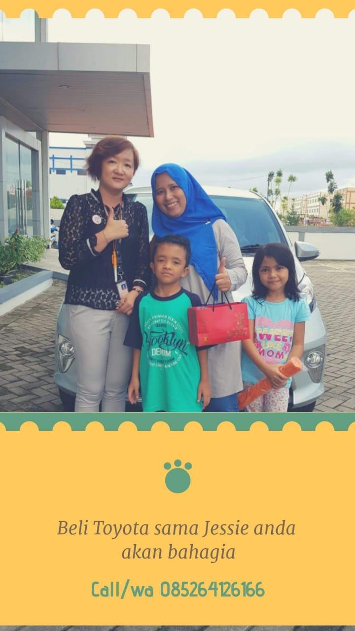 Toyota Tanjung Pinang