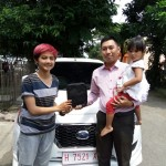 DO 1 Sales Marketing Mobil Dealer Nissan Datsun Aris