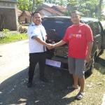 DO 3 Sales Marketing Mobil Dealer Datsun Aziz