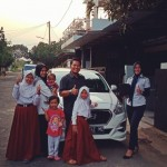 DO 4 Sales Makreting Mobil Dealer Datsun Vera