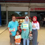 DO 4 Sales Marketing Mobil Dealer Honda Ina