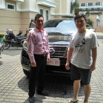 DO 4 Sales Marketing Mobil Dealer Nissan Datsun Aris