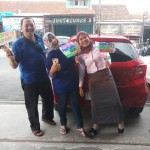 DO 5 Sales Marketing Mobil Dealer Honda Ina