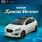 Datsun Special Version By Novan 2