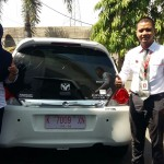 Foto Penyerahan Unit 14 Sales Marketing Mobil Dealer Honda Rizza