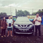 Foto Penyerahan Unit 20 Sales Marketing Mobil Dealer Mobil Nissan Datsun Tomy