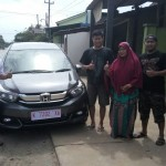 Foto Penyerahan Unit 24 Sales Marketing Mobil Dealer Honda Rizza