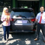 Foto Penyerahan Unit 26 Sales Marketing Mobil Dealer Honda Rizza