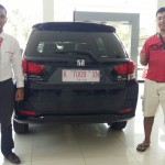 Foto Penyerahan Unit 7 Sales Marketing Mobil Dealer Honda Rizza
