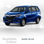 Gallery All New Toyota Avanza 2019 (4)