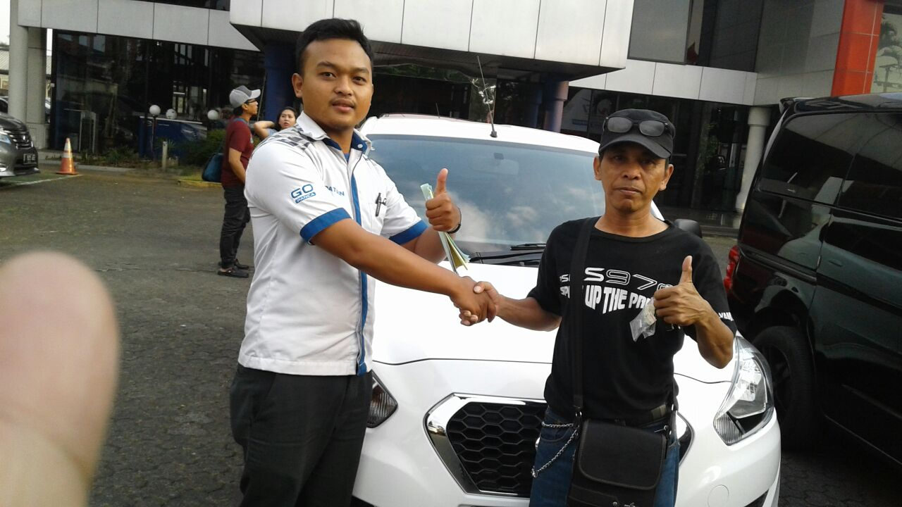 Sales Marketing Mobil Dealer Datsun Agi