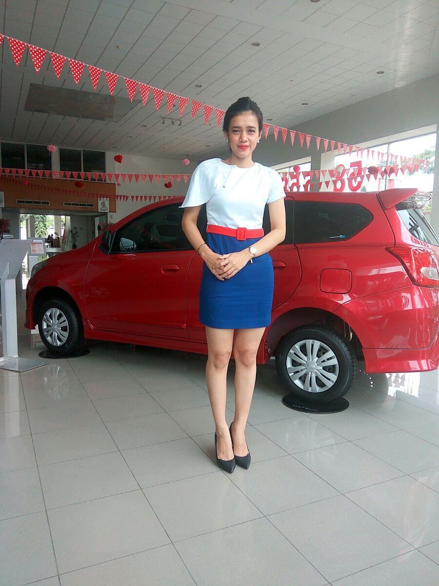 Datsun Jakarta Barat
