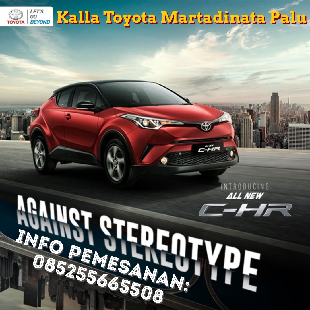 Sales Marketing Mobil Dealer Toyota Chia