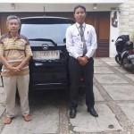 Foto Penyerahan Unit 5 Sales Marketing Mobil Dealer Honda Tomi