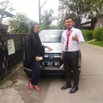 Foto Penyerahan Unit 6 Sales Marketing Mobil Dealer Honda Hafiz