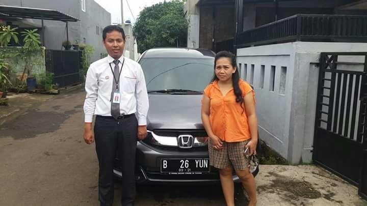 Honda Cinere