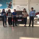 DO 1 Sales Marketing Mobil Dealer Mazda Riri